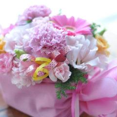Candy Flower Arrangement
